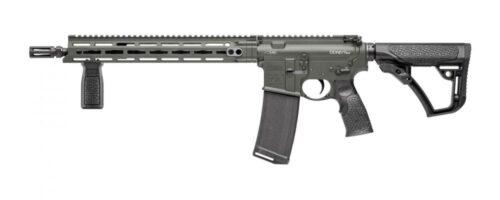 Daniel Defense DDM4 V7 SLW 5.56mm Rifle Deepwoods