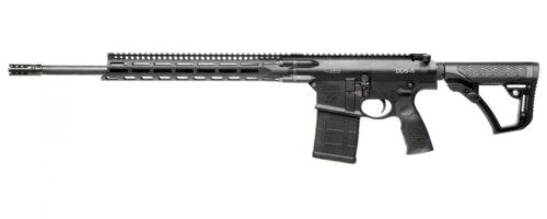 Daniel Defense DD5 V5 6.5 Creedmoor Rifle Black