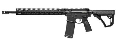 Daniel Defense DDM4 V11 Pro 5.56mm Semi-Auto Rifle Black