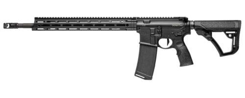 Daniel Defense DDM4 V7 Pro 5.56mm Rifle Black