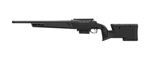 Daniel Defense Delta 5 .308 Win Bolt Action Rifle Black