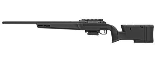 Daniel Defense Delta 5 6.5 Creedmoor Bolt Action Rifle Black