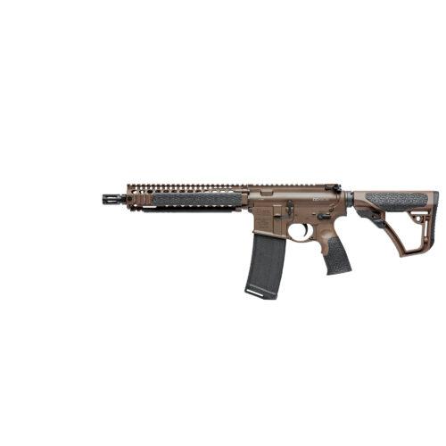 Daniel Defense DDM4 MK18 5.56mm Short Barrel Rifle Milspec+ Cerkakote