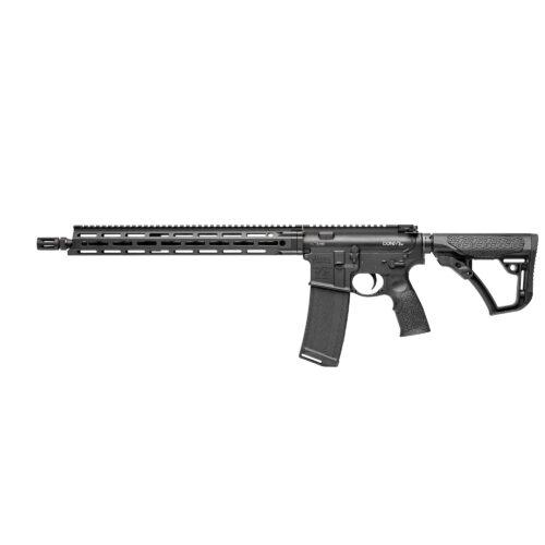 Daniel Defense DDM4 V7 LW 5.56mm Rifle Black