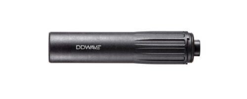 Daniel Defense DD Wave 7.62 DT Silencer Black (1/2x28TPI)