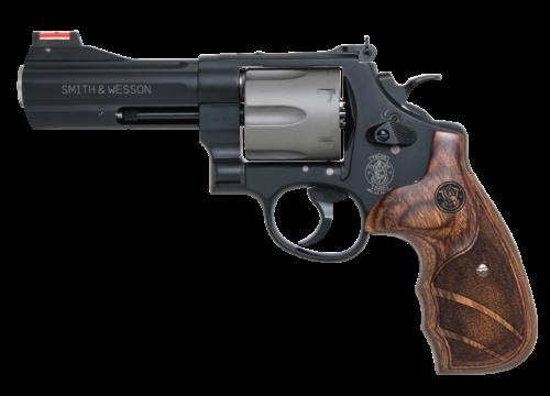 Smith & Wesson 329PD 44 Magnum Revolver Airlite