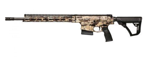 Daniel Defense DD5 V4 Hunter 260 Rem Rifle Kryptek