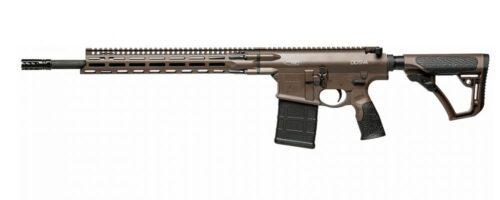 Daniel Defense DD5 V4 7.62x51mm Rifle Milspec+