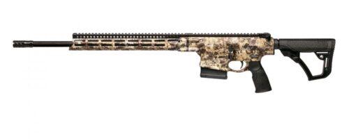 Daniel Defense DD5 V5 Hunter 260 Rem Rifle Kryptek