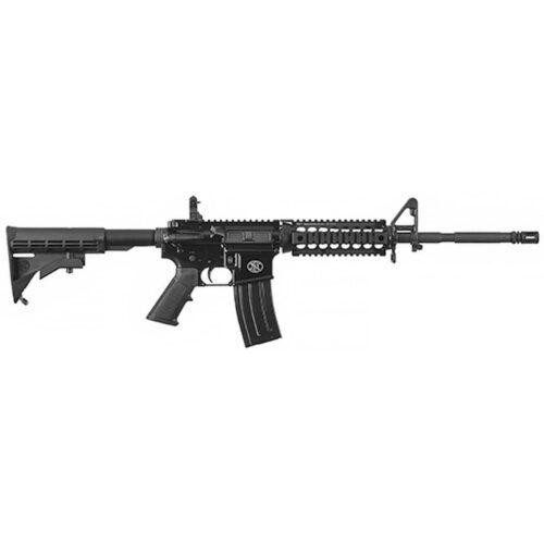 FNH FN15 Patrol 5.56mm Semi-Auto Rifle Black