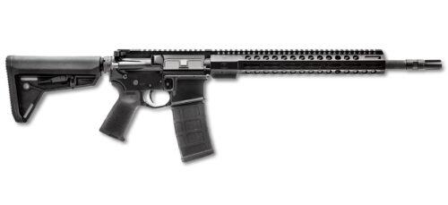 FNH FN15 Tactical II 5.56mm Semi-Auto Rifle Black