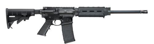Smith & Wesson M&P15 Sport II OR M-Lok 5.56mm Rifle Black