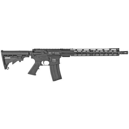 Diamondback Firearms DB15 5.56mm Rifle (DB15WSB)