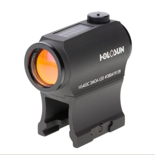 Holosun HS403C Red Dot Optic 2MOA