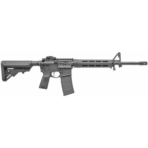 Springfield Armory Saint, 5.56mm Semi-Auto Rifle, Black (ST916556B-B5)