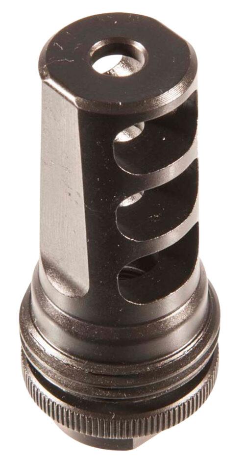 SilencerCo ASR Muzzle Brake 1/2x28
