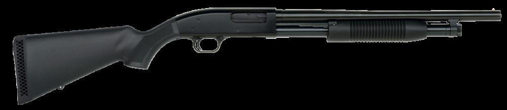 "Mossberg Maverick 88 12ga Pump Shotgun 18.5"""