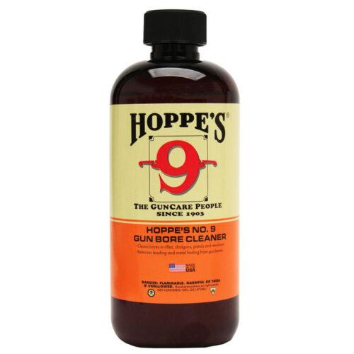 Hoppe's No.9 Gun Bore Cleaner 16oz (916)