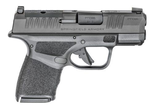 Springfield Armory Hellcat OSP 9mm Pistol Black with Night Sights
