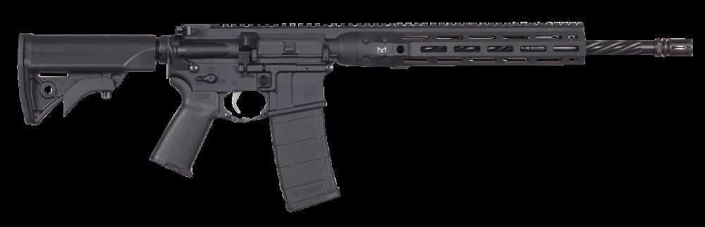 LWRC Individual Carbine DI 5.56mm Rifle (ICDIR5B16ML)