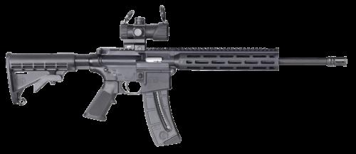 Smith & Wesson M&P15-22 Sport 22LR Rifle
