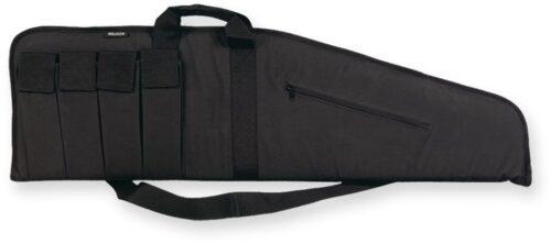 "Bulldog Extreme Tactical Rifle Case, 45"", Black (BD420)"