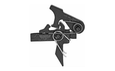 Geissele Automatics Super Dynamic 3 Gun Flat Trigger 3.5lb-4.5lb