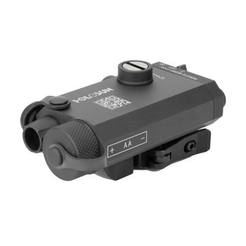 Holosun Technologies, Laser, Compact