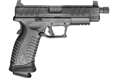 Springfield Armory XDM Elite OSP 9mm Pistol with Threaded Barrel