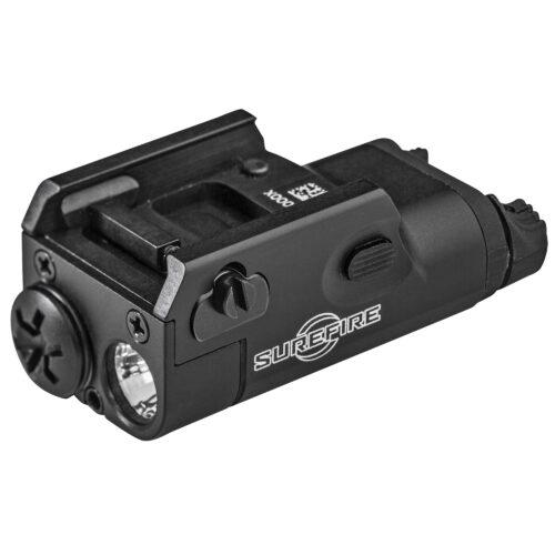 Surefire, XC1 Ultra-Compact Pistol Light (XC1-B)
