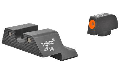 Trijicon HD XR Tritium Night Sights for Glock