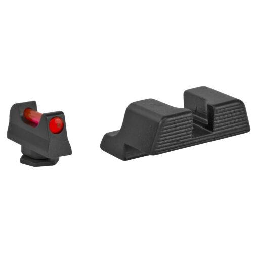 Trijicon Fiber Sight for Glock