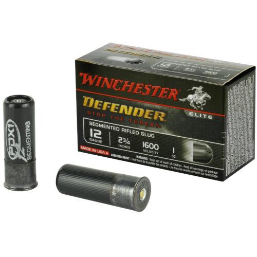 Winchester Defender 12ga Slug (S12PDX1S)