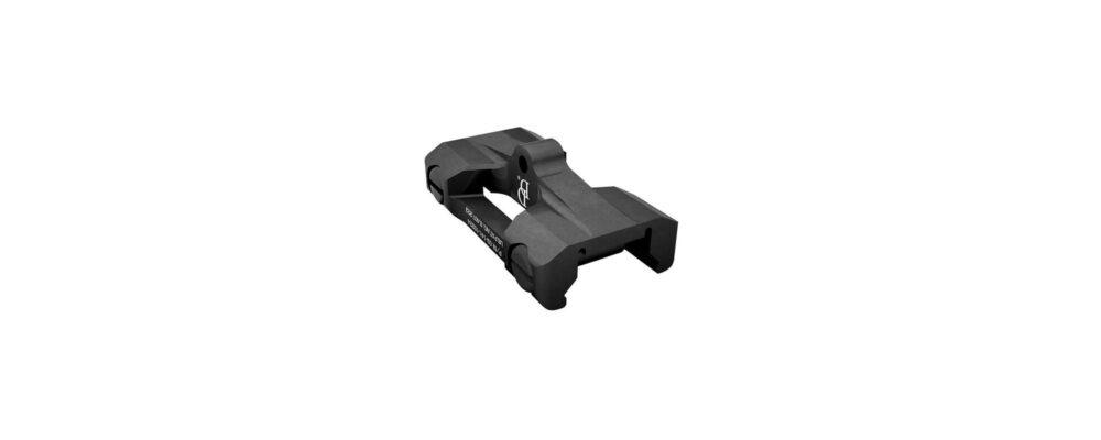 Daniel Defense 0314110324 Rock and Lock Picatinny Bipod Adaptor AR-15 6061-T6 A