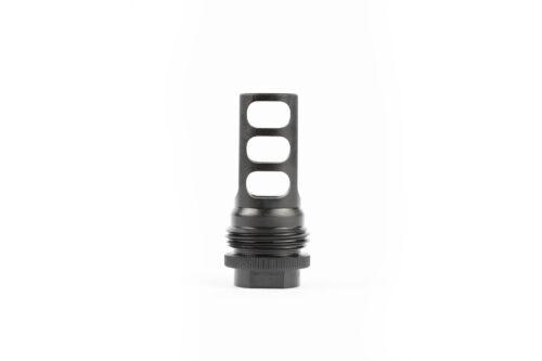 SilencerCo ASR Muzzle Brake 5/8x24