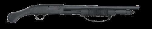 Mossberg 590 Shockwave 12 Ga Pump Shotgun