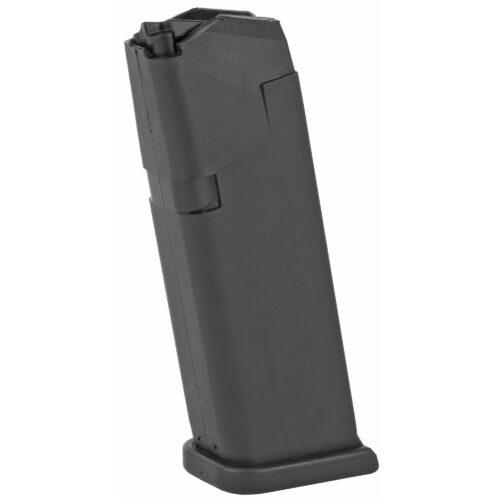 GLOCK OEM Pistol Magazine, 9mm, 15 Rd., fits Glock G19 (MF19015)