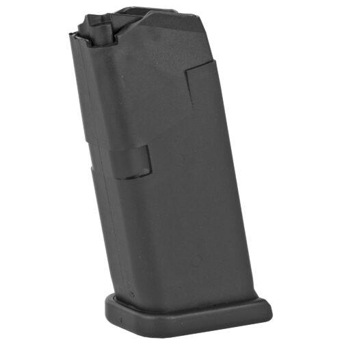 Glock, OEM Magazine, 9MM, 10Rd