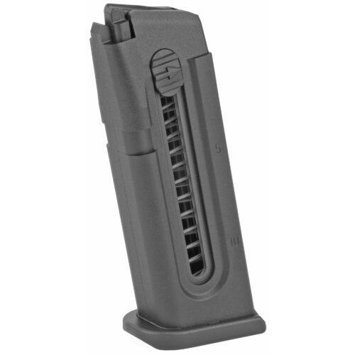Glock OEM Pistol Magazine, 22LR, 10Rd., fits G44, Black (47908)