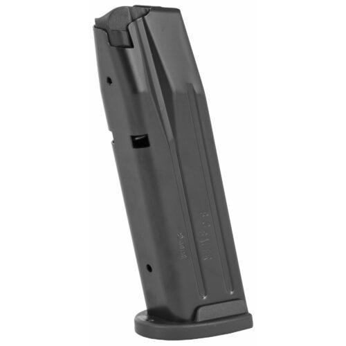 Sig Sauer P320 9mm 17Rd., Pistol Magazine, Black (MAG-MOD-F-9-17)
