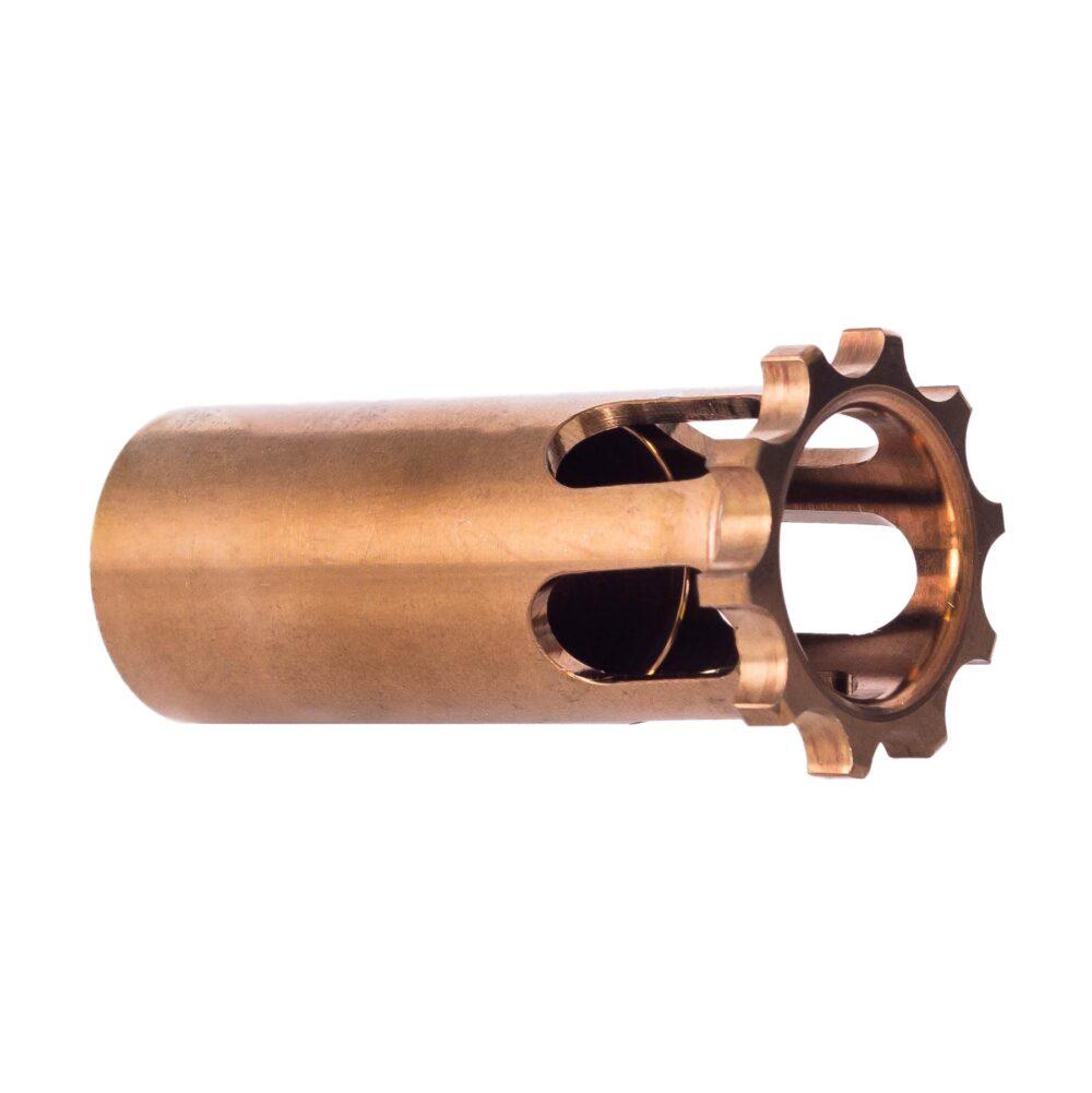 Rugged Suppressors Obsidian Piston M16x1LH