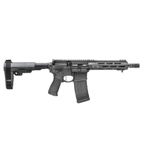 Springfield Armory Saint Victor 300 Blackout Pistol with SBA3 Brace