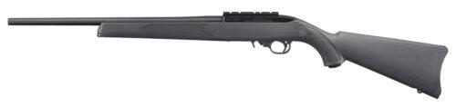 Ruger 10/22 Carbine 22LR, Black
