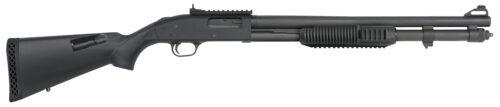 """Mossberg 590A1 Tactical 12ga Pump Shotgun 20"""""""