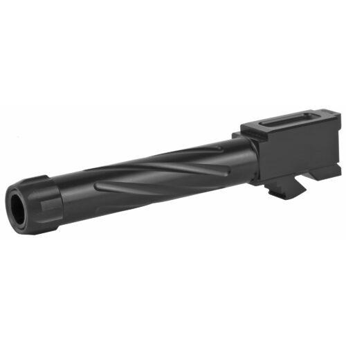 Rival Arms Barrel for Glock 19 GEN5 V1 Threaded Black