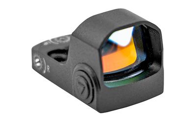 Riton Optics X3 Tactix 1x 3 MOA Illuminated Red Dot