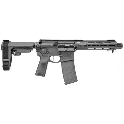 Springfield Armory Saint Victor 5.56mm AR Pistol Black (STV975556B-B5)