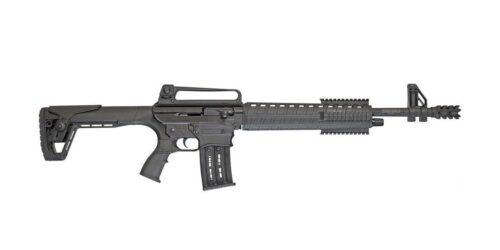 Silver Eagle Tactical LC Semi-Auto 12 Ga Shotgun (TAC-LC)