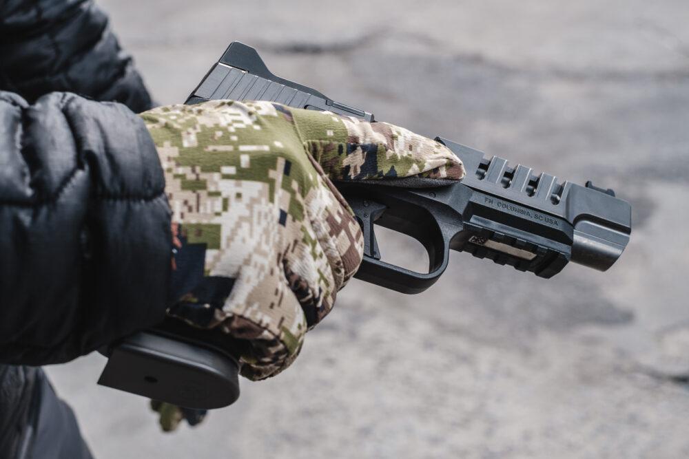 FN 509 LS Edge_Right