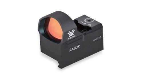 Vortex Razor Red Dot 3MOA